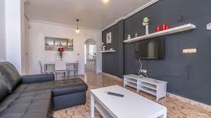 100 Top Floor Apartment 2 Bed For Long Term Rental In Lomas De Cabo Roig 450LT