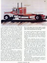 Photo: February 1980 Bob Motz Kenworth 4   02 Overdrive Magazine ... Beaver Springs Labor Day Finals The Quarter Pounder Cavalcade Of The Stars At Summit Motsports Park In Norwalk Offers After Wning Indy Lagana Brothers Celebrate At Us 131 Us131 Powerful Performances And Capacity Crowd Kelly Services Night Weather Forces Under Fire Cancellation 2013 Nitro Funny Cars Drag Racing Mark Oswald Jim Bob Motz Editorial Stock Photo Image World Ohio 21131233 Racers Invade Nhra Jet Flame Throwing Semi Truck On Vimeo Photo Gallery Detroit Autorama 2014 Onallcylinders