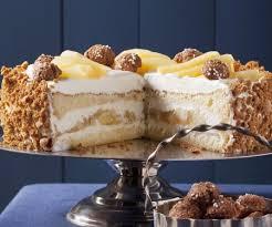 apfel mascarpone torte