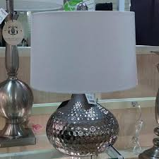 Broyhill Lamp Home Goods Lamps