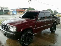 1994 Mazda Pickup Truck For Sale Awesome 2006 Mazda B Series Mazda B ...