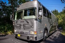 1994 Prevost Liberty XL For Sale By Owner