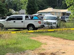 100 Two Men And A Truck Tuscaloosa 2 Young Teenagers Charged After Body Found In Vehicle In