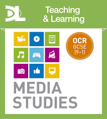 OCR GCSE 9 1 Media Studies Teaching Learning Resources