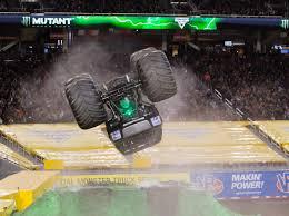 100 Monster Truck Horsepower Jam On Twitter 10000 Pounds 1500 Horsepower Backflip