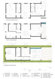 100 Axis Design Residence For Mahesh Pawade At Nanded Maharashtra By 4th