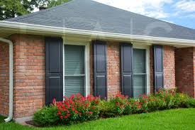 New Products & Innovations LAS Windows & Shutters