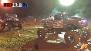 100 Truck Tug Of War Mega S Go At It In This EPIC Competition
