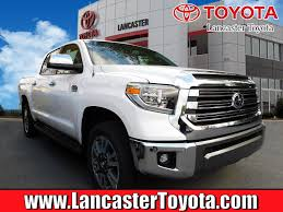 New 2019 Toyota Tundra 1794 Edition CrewMax In East Petersburg ... Lancaster Medical Truck Style Mobile Healthcare Platform Maplehofe Dairy Lancastercountycomreal County 2016 Peterbilt 365 Dump For Sale Auction Or Lease Pa Dsphotohandler Bentley Services Chrysler Dodge Jeep Ram Dealer New Holland Cdjr Trucks For Sale In Lancasterpa Freightliner Trucks In Used On 389 Cventional Sleeper Top Llc Grand Cherokees For In Autocom