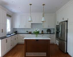 Kitchen Reno Before After Renovated Makeover