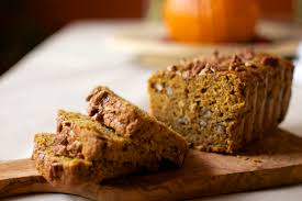 Healthy Maine Pumpkin Bread by Breakfast U2013 Big Eats Tiny Kitchen