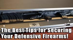 Fast Box™ Model 40 - SecureIt Gun Storage