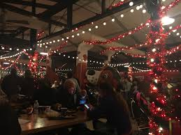 John Milito s Amazing Adventures A Very Anheuser Busch Christmas
