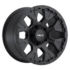 100 Helo Truck Wheels HE878 MultiSpoke Painted Discount Tire