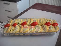 cuisine de courgettes roulé courgettes et thon la cuisine de cécile