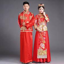 popular cheongsam couple buy cheap cheongsam couple lots from