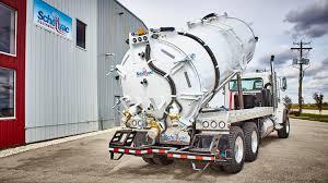 100 Septic Vacuum Trucks For Sale SEPTIC TRUCKS Schellvac Equipment Inc