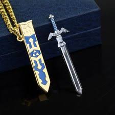 Zelda Triforce Lamp Ebay by Legend Of Zelda Necklace Ebay