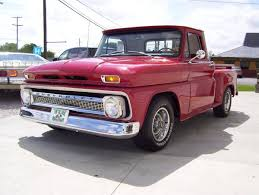 1961 Chevy Truck Maintenance Restoration Of Old Vintage Vehicles ...