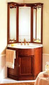 Small Bathroom Corner Vanity Ideas by Small Bathroom Corner Vanity U2013 Selected Jewels Info