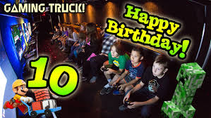 YouTube Gaming Birthday Parties In Missippi And Alabama The Game Truck Gaming Trailers Mobile Video Trucks For Sale Gallery Avondale Phoenix Virtual Reality This Trucker Put A Gaming Pc His Big Rig To Deal With The Top Games Youtube Will Now Start Carrying Nintendo Switch Parties Topeka Ks Laser Tag Roll On Up Offers Fun On Wheels News Obsver For West Bradenton Florida Areas Levelup Ultimate Party Virginia Inflatables Cleveland Akron Canton
