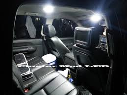 2012 Chevrolet Silverado Interior LED Lighting Upgrade | LED Mod ...