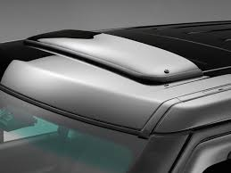 WeatherTech Sunroof Wind Deflector - Fast Shipping! Opv Enforced Wind Deflector For Truck Organic Photovoltaic Solutions How To Install Optional Buyers Truck Rack Wind Deflector Youtube 2012 Intertional Prostar For Sale Council Bluffs Commercial Donmar Sunroof Deflectors Volvo Vnl Vanderhaagscom Rooftop Air Towing Travel Trailer Ford 2007 9400 Spencer Ia Topper 501040 Accessory Industrial