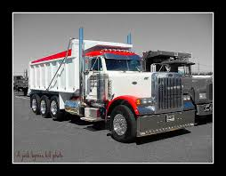 Peterbilt Tri Axle Dump Truck For Sale By Owner, Peterbilt 379 Tri ...