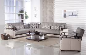 Istikbal Sofa Bed Assembly by Natural Convertible Sectional Sofa In Valencia Grey By Istikbal