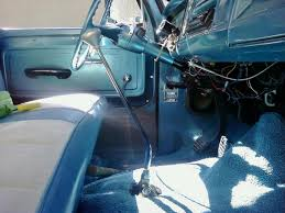 lets see pics of your floor shifter the 1947 present chevrolet