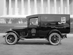 100 Brothers Classic Trucks 1924 Dodge Truck Retro Delivery Wallpaper 2048x1536