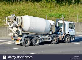 Ready Mix Cement Concrete Truck Driving Along English UK Motorway ... Inrstate Trailers Cmx1300 Concrete Mixer Trailer Mobile Cement Used Trucks Readymix Cement Equipment For Sale Complete Small Mixers Supply China Beiben Truck Manufacutrerto 42538 1997 Advance Tpi 16th Red Big Farm Peterbilt 367 With Sino 8x4 Bulk Truckbulk Feed For Manufacturers Best Price Sinotruk Amazoncom Bruder Mack Granite Toys Games