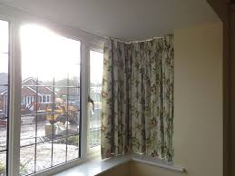 Country Curtains West Main Street Avon Ct bay window curtain track ceiling fix integralbook com