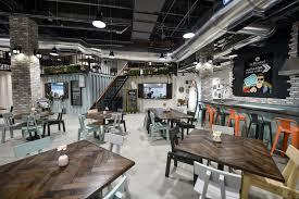 100 Urban Retreat Furniture AED 250 To Spend At RetrEAT Abu Dhabi World Online