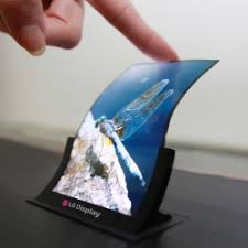 Samsung purported to reveal new Galaxy smartphones with flexible