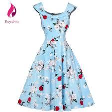 kupuj online wyprzedażowe cute rockabilly dresses od chińskich