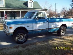 100 1972 Chevy Truck 4x4 For Sale Craigslist New Upcoming Car Reviews