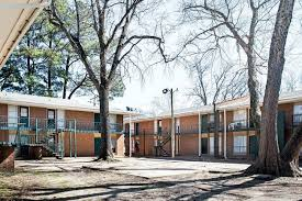 Indian Hills Apartments Forrest City AR