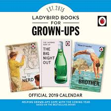 Ladybird Books For Grown-Ups Official 2019 Calendar - Square Wall ... Alisa Matthews Uxui Designer Food Trek Ladybirds 62 Photos 49 Reviews Bars 5519 Allen St The Book Reviewthe Ladybird Of The Hangover Youtube Stoops Chef Crew Hosts Thai Popup At My Table Almost Perfect Pear Bread Lady Bird Truck Nine Trucks You Should Chase After This Fall Eater Houston Haute Wheels Festival 2013 Event Culturemap Ladybird Grove And Mess Hall How It Works Baby For Grownups Grown Texas Guide To Of The British Isles Amazoncouk Harry Styles