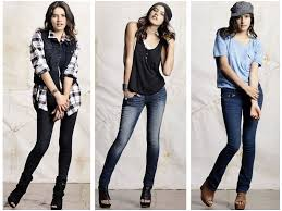 Levis Jeans For Fashionable Stylish Ladies 32