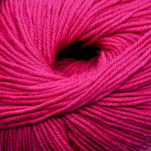Cascade 220 Superwash - Berry Pink (837)