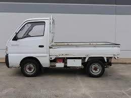 100 Suzuki Mini Truck 1991 SUZUKI CARRY JDM MINI TRUCK 6000 Dallas JDM MotorsDallas