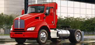 100 Kenworth Truck Dealers Of Kingston Opening Hours 191 Dalton Ave Kingston ON