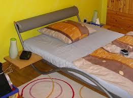futonbett 1 4 x 2m schlafzimmer bett jugendzimmer