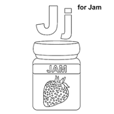 The J For Jam