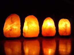 Himalayan Ionic Salt Lamp by Himalayan Ionic Salt Aromatherapy Diffuser Lamp Ancient Secrets
