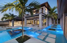 Best Modern Swimming Pool Ideas
