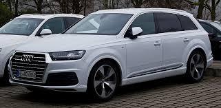 Audi Suv 2016 Best Car Reviews cars nyys