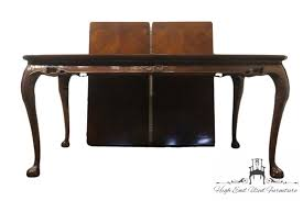 Drexel Heritage Sofa Table by High End Used Furniture Drexel Heritage Ming Treasures