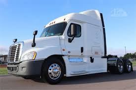 100 Truck Paper Com Freightliner 2015 FREIGHTLINER CASCADIA 125 EVOLUTION For Sale In Abilene Texas